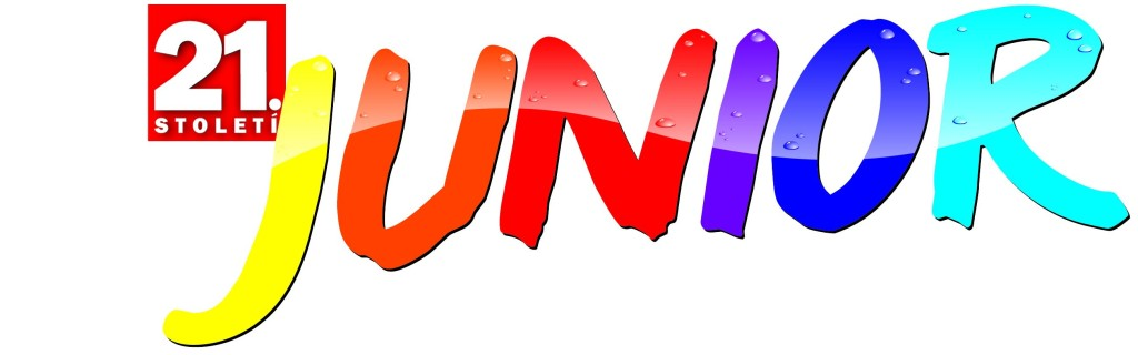 Junior new logotyp
